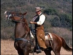 """Pernell Roberts sings """"They Call The Wind Maria"""" [With Lyrics] Scenes Adam Cartwright- Bonanza - YouTube"""