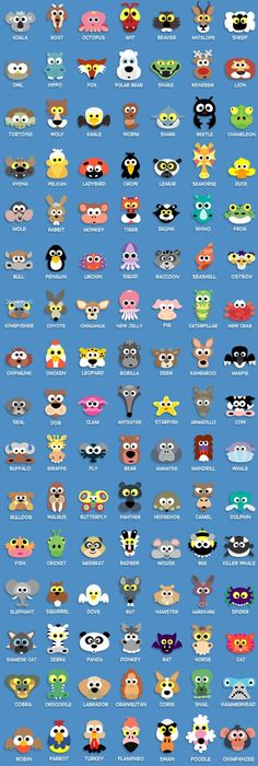 Perfect templates for wee felt animals! Dress up: Printable Animal Masks For Kids - great templates for felt crafts English Words, English Lessons, Learn English, Paper Punch Art, Punch Art Cards, Animal Masks For Kids, Mask For Kids, Masks Kids, Printable Animal Masks