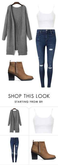 """Untitled #4"" by tori-weddle on Polyvore featuring Topshop, Miss Selfridge and H&M"