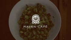 Mayan Cafe - Fancy place with vegan options