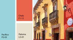 Comex: San Miguel de Allende
