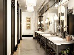 hermitage jakarta restroom - Google Search