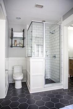 Insane Farmhouse Bathroom Remodel Ideas (14) - Idecorgram.com