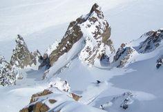 Ski South America - Valle Nevado, Portillo, Santiago, Chile, Las Lenas - SKI Magazine