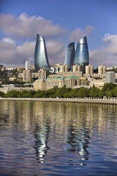 Azerbaijan Baku | < 22° (deko radio) zero https://de.pinterest.com/cicekmahmudova/azerbaycanazerbaijanaz%C9%99rbaycan/