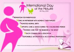 Midwife Posters | Midwife Prints & Poster Designs