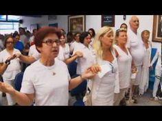 Globo Repórter - Conscienciologia e curas espirituais - 29/11/2013