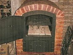 Hornos, horno a leña, horno de barro, horno calor envolvente