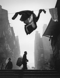 The Omen, Fan Ho from the book Hong Kong Yesterday Another great book from the little sister.