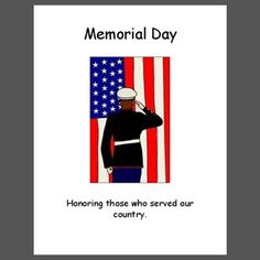 memorial day children's sermons