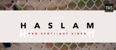 MARTIRIO skateboards: CHRIS HASLAM / PRO SPOTLIGHT / FULL PART #skatelife #skateboarding #ChrisHaslam #Transworld