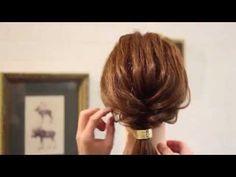 """本気で時間がない!ピンチの時に一瞬でまとまる""""髪""""技5選 - LOCARI(ロカリ)"""