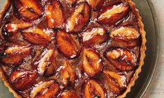 Yotam Ottolenghi's chestnut recipes