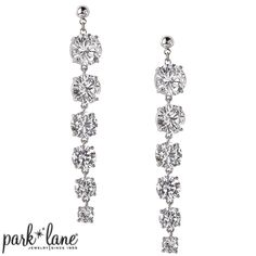 Kimberly Earrings | Love Park Lane Fashion? Contact me to host a party or purchase the finest Fashion Jewelry!