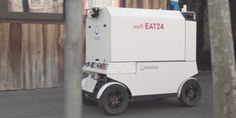 This self-driving robot developed by Apple and Google alum can deliver food right to your doorstep http://www.businessinsider.com/self-driving-robot-developed-apple-google-alum-food-yelp-marble-2017-4 @ciobrody #ctorescues