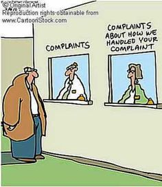 Why Do Customer Service Personel Often Seem Rude? Here's Twenty Reasons Why With a Few Tips to Get Better Results Customer Service Funny, Hr Humor, Rude Customers, Retail Humor, Funny Emails, I Love To Laugh, Funny Cartoons, Workplace, I Laughed