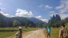 #hike #canionul7scari #piatramare