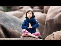 Mindfulness Activities For Kids, Glitter Jars, Yoga, Meditation and More! Juvenile Arthritis, Inspirational Articles, Mindfulness Activities, Yoga Benefits, Physical Education, Fibromyalgia, Women Empowerment, Mantra, Yoga Poses