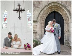 {Real Curvy Wedding} Vintage English Wedding | Charlene Morton Photography | The Pretty Pear Bride #plussize #bride #curvy #bride