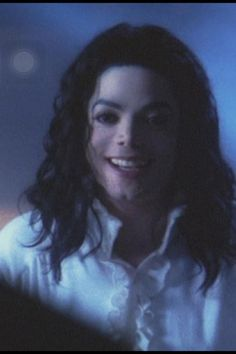 That sweet smile <3 You give me butterflies inside Michael... ღ by ⊰@carlamartinsmj⊱