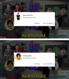 """""""End screen bubbles for DIL BURNS THE PANCAKES - Dan and Phil Play: Sims 4 36"""""""