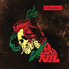 Bonze's Fuel  - Volume 1