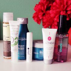 » Lookfantastic October Beauty Box   Blender Online