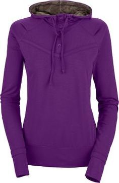 Cabela's: The North Face® Women's Rose Long-Sleeve Hoodie. Cute in a different color for me.