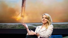 1 – SpaceX's plan to fly you across the globe in 30 minutes – Gwynne Shotwell 1 point, 0 comments mpweiher parent read more here Space Exploration Technologies, Chris Anderson, The War Zone, Aerospace Engineering, Space Travel, Ted Talks, Science And Technology, Creative Inspiration, Globe