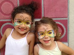Kids,face painting