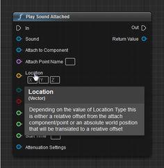 Get screenresolutions ue4 blueprint pinterest malvernweather Image collections