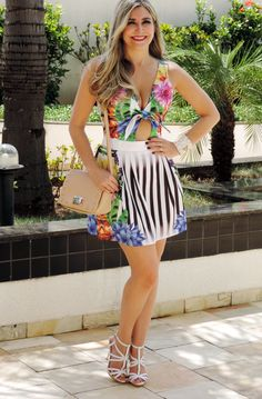 Blog da Patty Pessutti: Look do dia - Carmen Steffens
