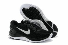best loved 51414 184a8 Nike LunarGlide+ 5 Cheetah Black Pure Platinum 599160 010 Sports Shoes,  Basketball Shoes, Nike