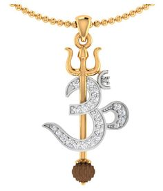 Buy Designer & Fashionable Rudraksh Pendant With Chain. We have a wide range of traditional, modern and handmade With Chain Mens Pendants Online Wire Jewelry Designs, Gold Jewellery Design, Necklace Designs, Ring Designs, Trishul Tattoo Designs, Locket Design, Jai Hanuman, Silver Ornaments, Pendant Design