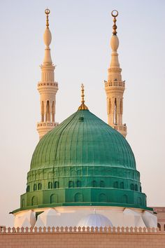 ISLAM KI DUNYAUrdu/English Websites related to Islam. Islamic website for preaching & educating, knowledge and information in the light of Quran and Sunnah. Al Masjid An Nabawi, Masjid Haram, Sacred Architecture, Mosque Architecture, Islamic Images, Islamic Pictures, Islamic Art, Islamic Quotes, Islamic Decor