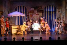 The Drowsy Chaperone by David Gallo