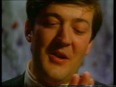 Stephen fry on Star Test Part 1 - YouTube