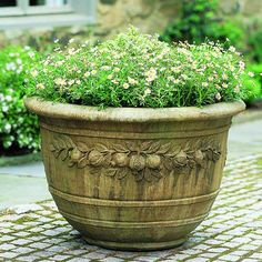 Garden Pots Planters