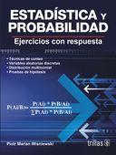 LIBROS TRILLAS: ESTADISTICA Y PROBABILIDAD EJERCICIOS CON RESPUEST...