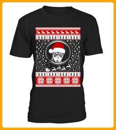 Merry Christmas Rat Terrier - Ostern shirts (*Partner-Link)