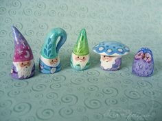 cool guys by merwing✿little dear, via Flickr