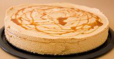 Receita de Semifrio de Caramelo - http://www.receitasja.com/receita-de-semifrio-de-caramelo/