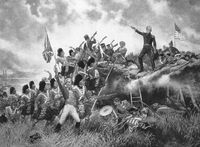 War of 1812 #genealogy project on Geni. Do you have ancestors who fought in the War of 1812?