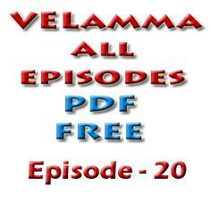 Download Velamma Episode 20