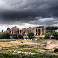 Circo Massimo in Roma, Lazio