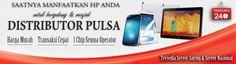 Thalita Reload Distributor Pulsa Termurah Terbesar Jawa Tengah