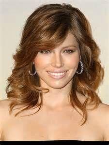2013 hairstyles for medium length hair - Bing Images