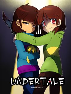 Under♡tale