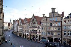Montgolfiade Münster