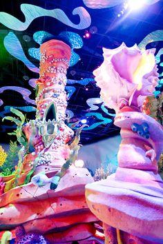 Disney Japan - The Little Mermaid